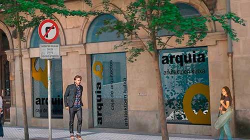 ARQUIA CAJA DE ARQUITECTOS